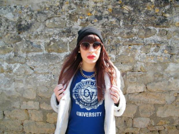 Zahida - Mon amie la Mode