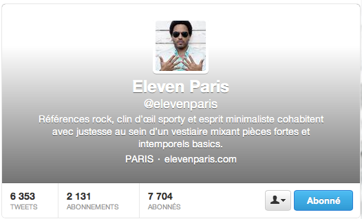 elven paris
