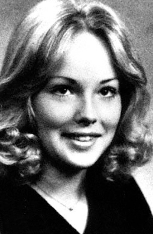 Sharon Stone before she became famousCredit:WENN