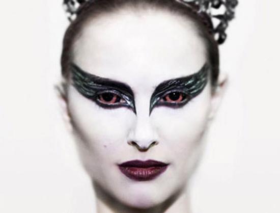 Black Swan Make-up