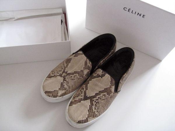Slip-on Céline