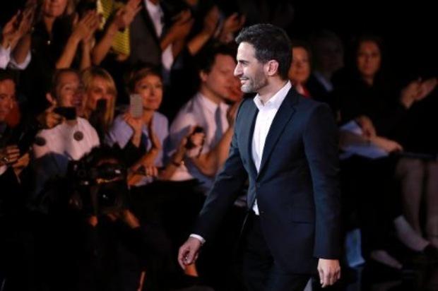 Marc Jacobs quitte Louis Vuitton à la fin de son dernier défilé