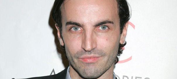 Nicolas Ghesquière, le futur remplacant de Marc Jacobs ?