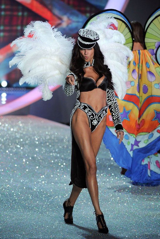 Adriana Lima - Angel - Victoria's Secret 2013