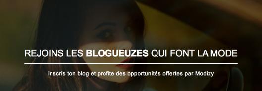 Inscris ton Blog