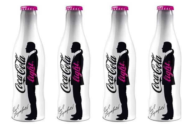 Coca Cola, Karl Lagerfeld