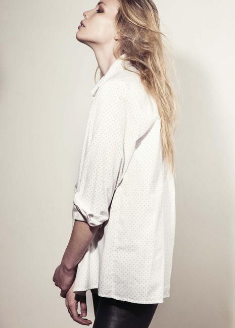 chemise Fiona de Margaux Lonnberg