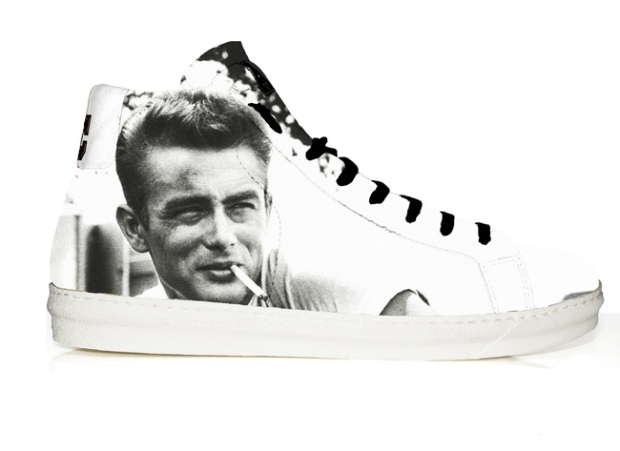 James Dean by American College