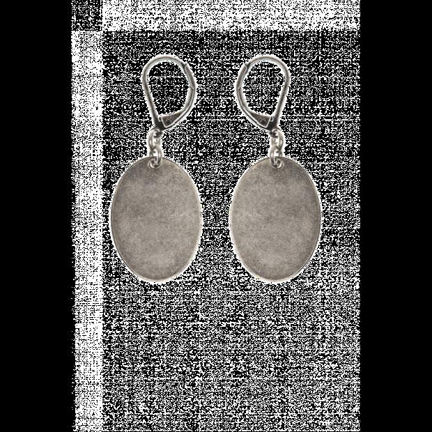 Boucles d'oreille - Coralie de Seynes