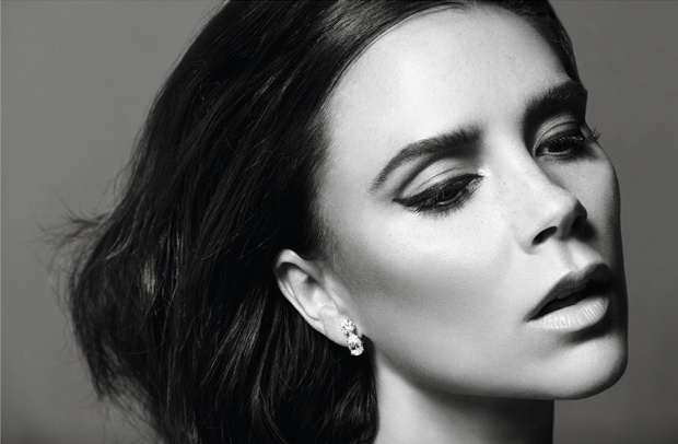 Victoria Beckham, Vogue Paris