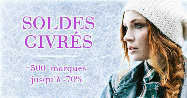 SOLDES GIVRES