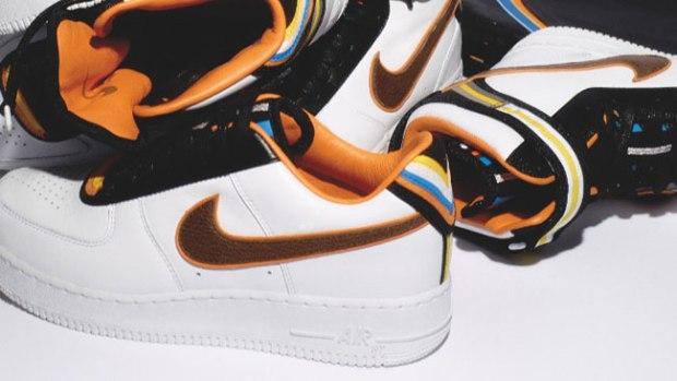 Ricardo Tisci x Nike