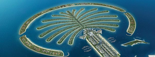 Chanel pose ses valises à Dubaï