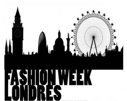 Fashion Week Londres