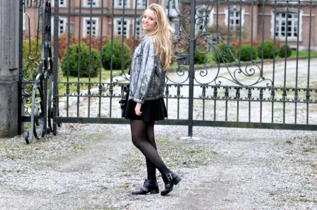 Une fille, un style