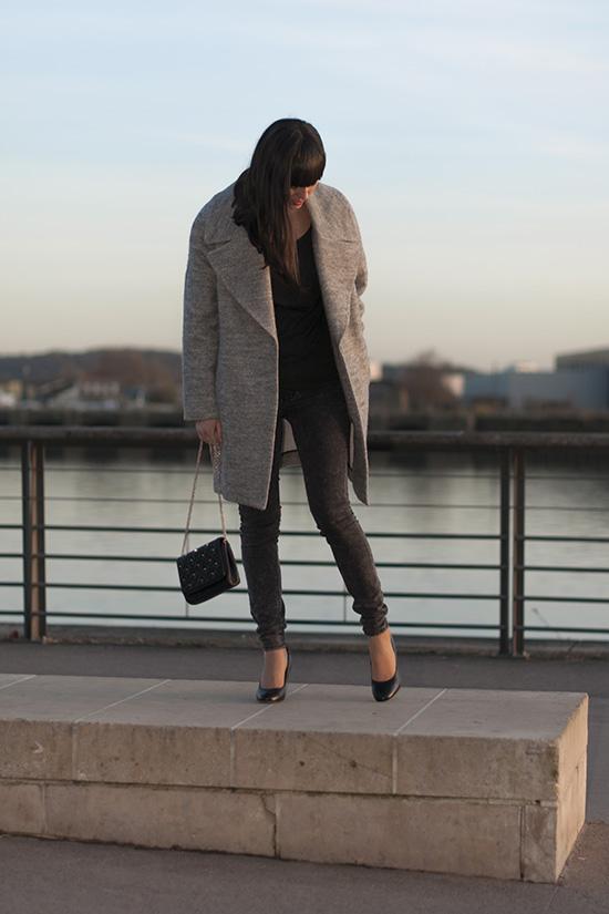 Une fille, un style : Influences Shibuyette by Adèle