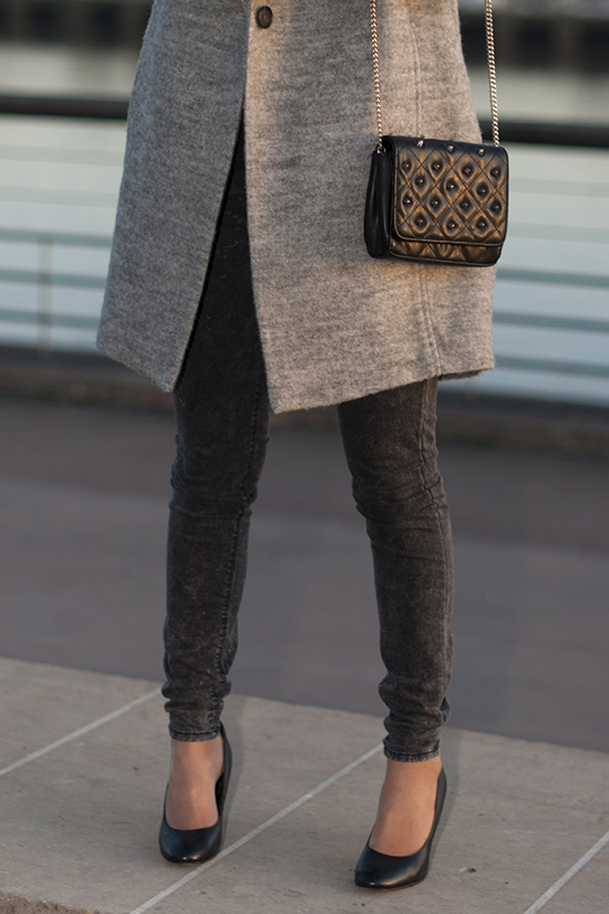 Une fille, un style : Influences Shibuyette by Adèle.