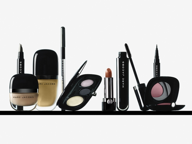 Marc Jacobs Beauty s'installe chez Sephora.