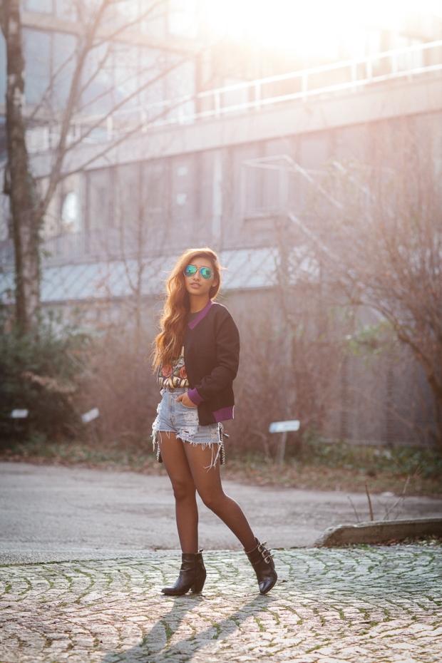 Une fille, un style : Rosapelsblog by Rosa