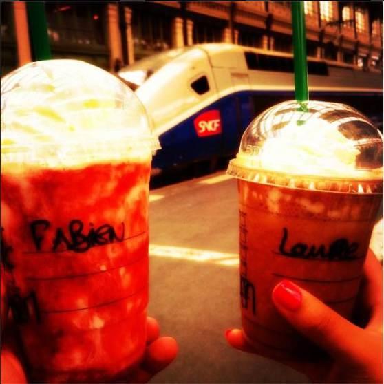 Laure et Fabien