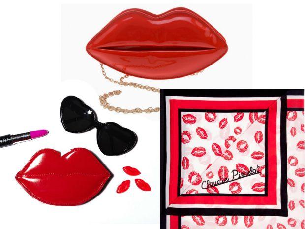 Collection Premier Flirt de Claudie Pierlot