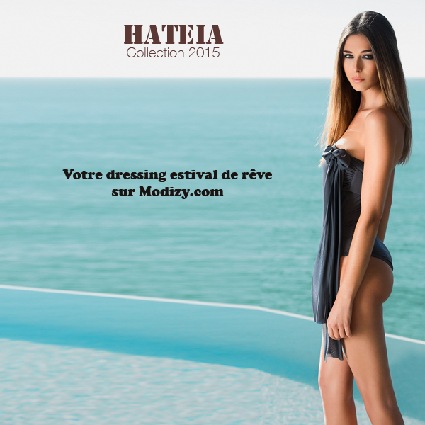 Hateia collection 2015